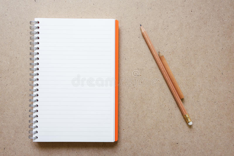 Note book royalty free stock images