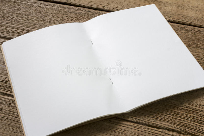 Note book paper royalty free stock image