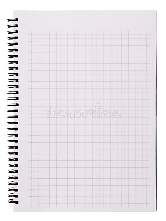 Download Note with copyspace stock photo. Image of notebook, office - 2773758
