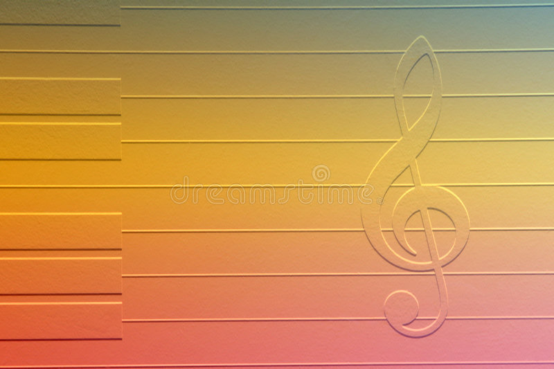 Download Note of music stock photo. Image of listen, jazz, guideline - 582796