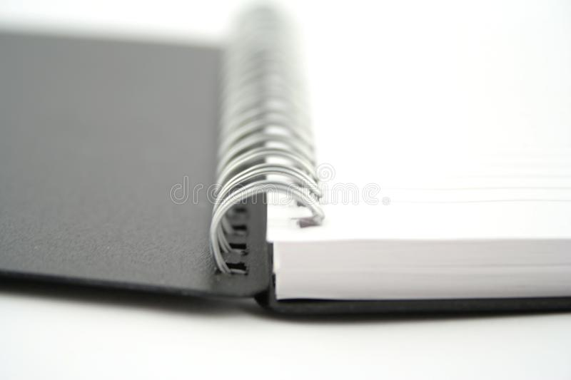 Note Pad Free Stock Photography