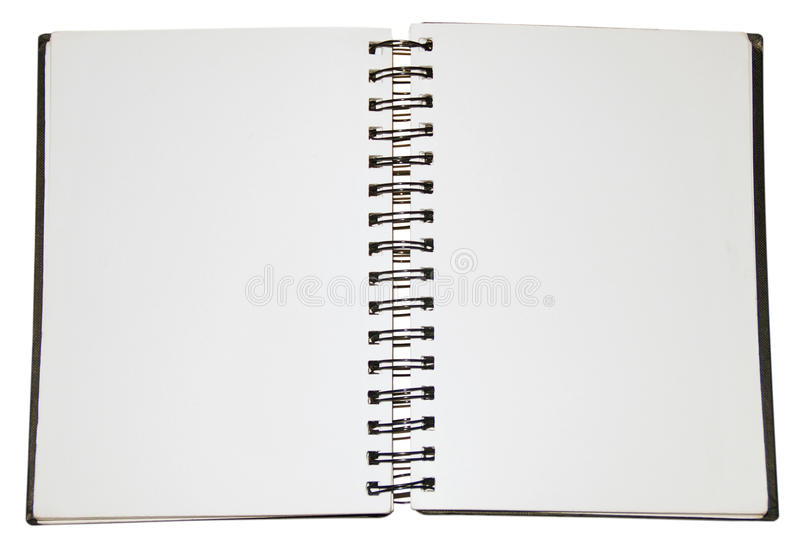 Download Note Pad stock image. Image of page, note, background - 12958787