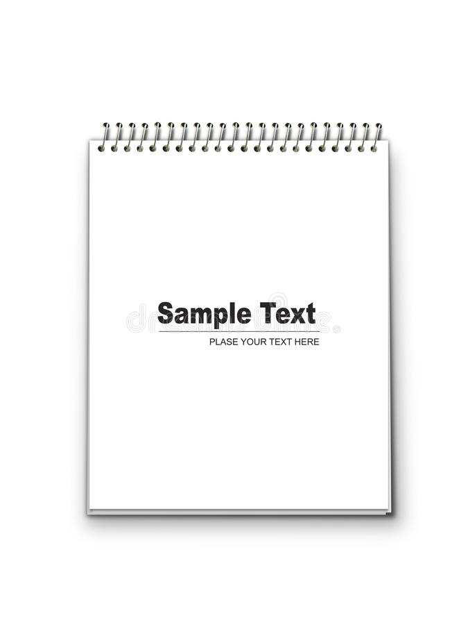 Free Note-pad Royalty Free Stock Images - 23005719