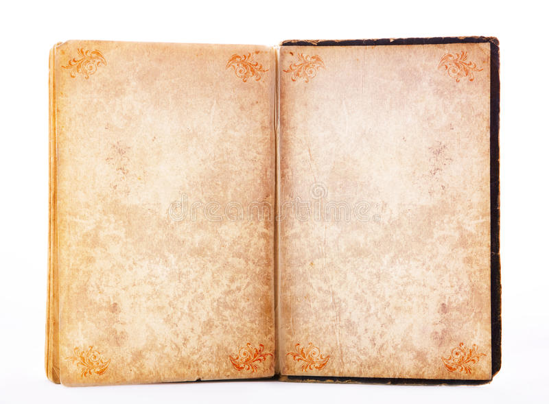 Download Note pad with ornament stock image. Image of ancient - 39273353