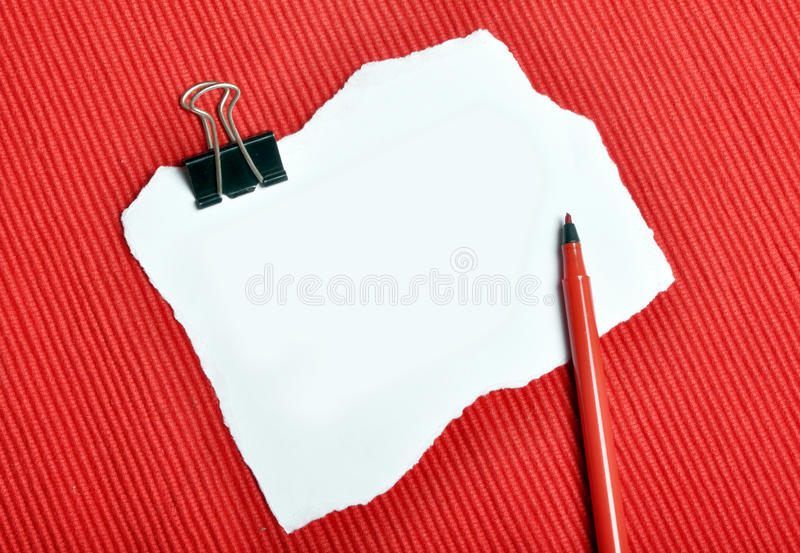 Download Note paper stock photo. Image of notepad, planer, checklist - 10350132