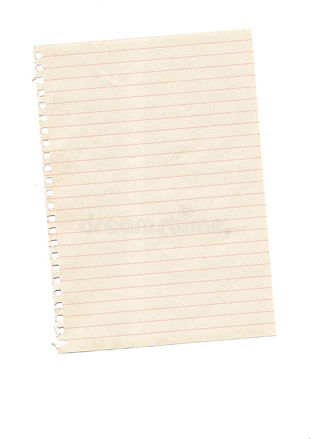 Download Note paper stock image. Image of break, notebook, business - 13942185