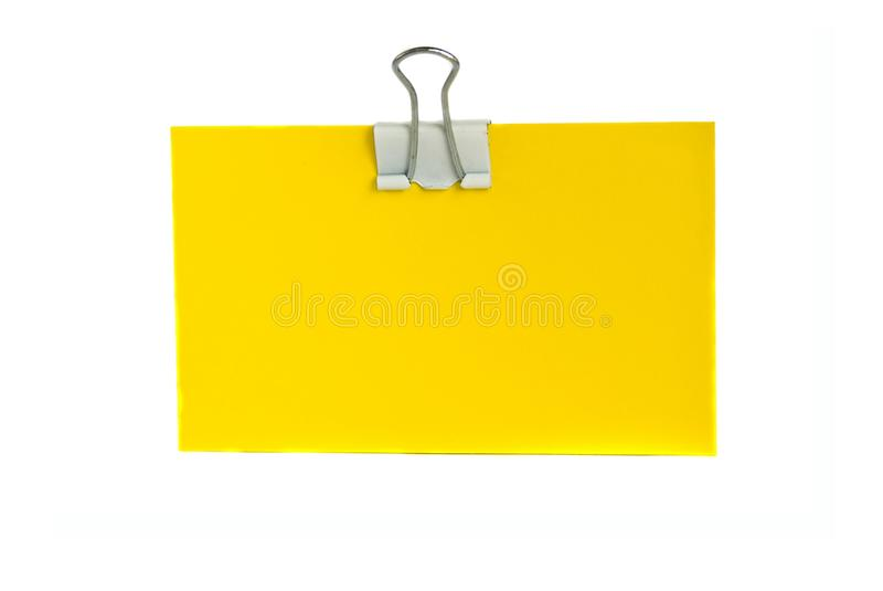 Note paper royalty free stock images