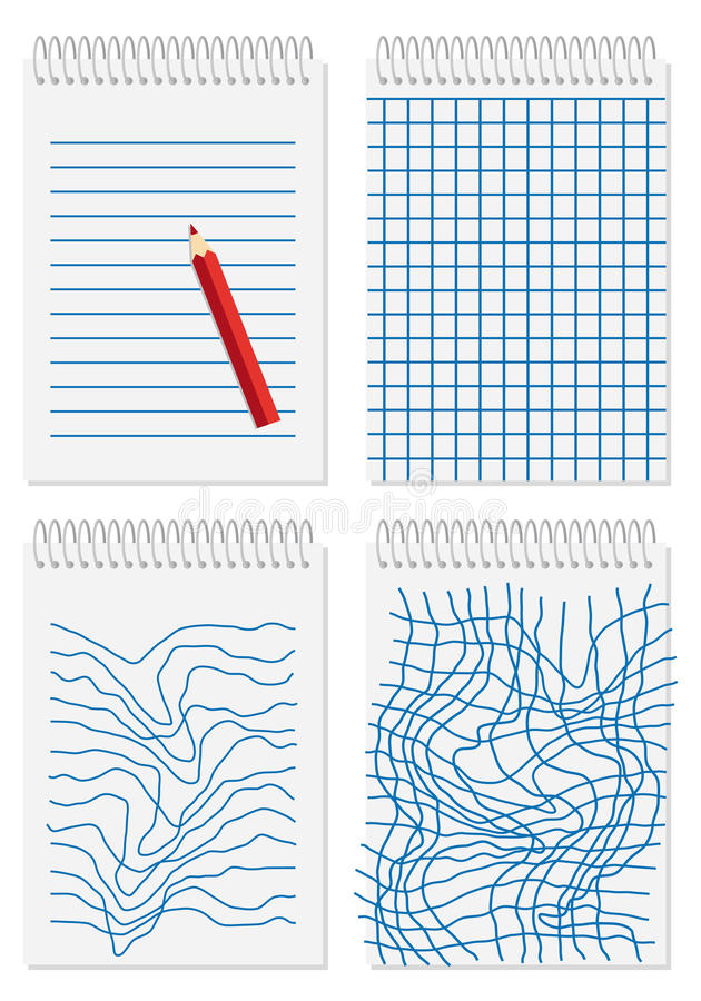 Download Note Paper, Stock Photography - Image: 19834722