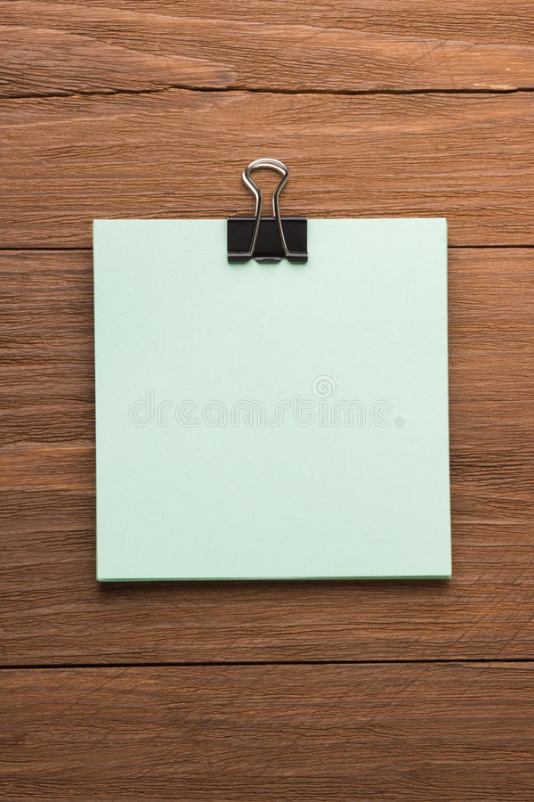 Download Note paper stock photo. Image of aged, notice, green - 39503870