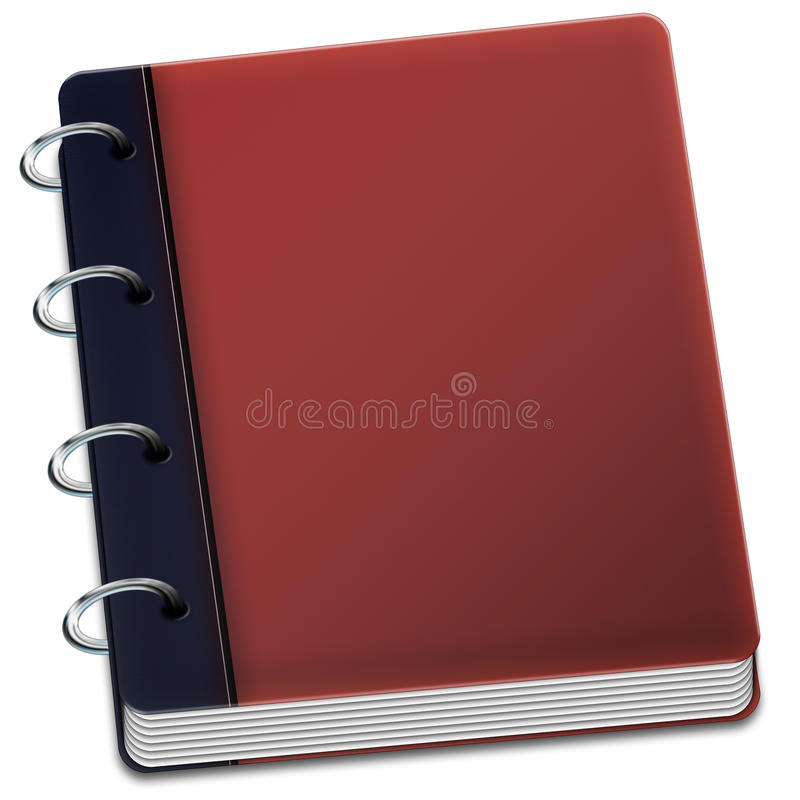 Free Notebook Royalty Free Stock Image - 13259946