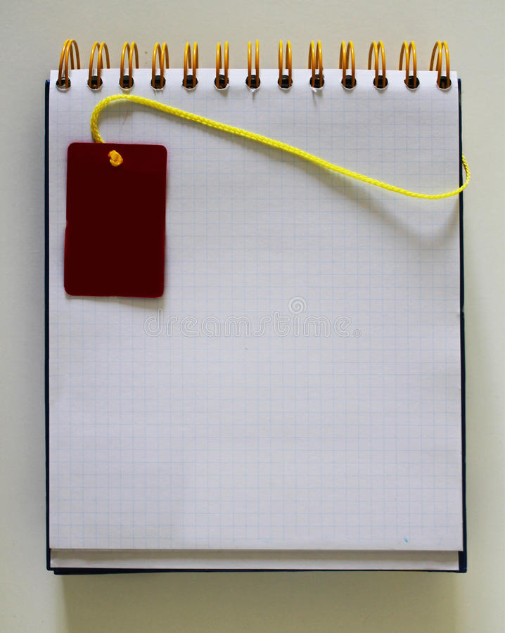 Download Notebook Royalty Free Stock Images - Image: 21181979