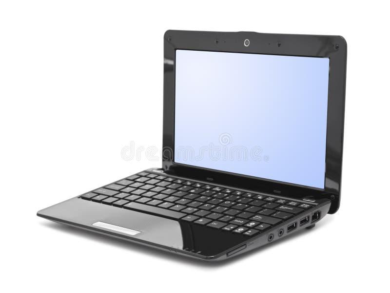 Notebook stockbild