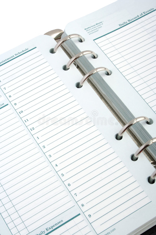 Download Notebook Royalty Free Stock Photography - Image: 517277