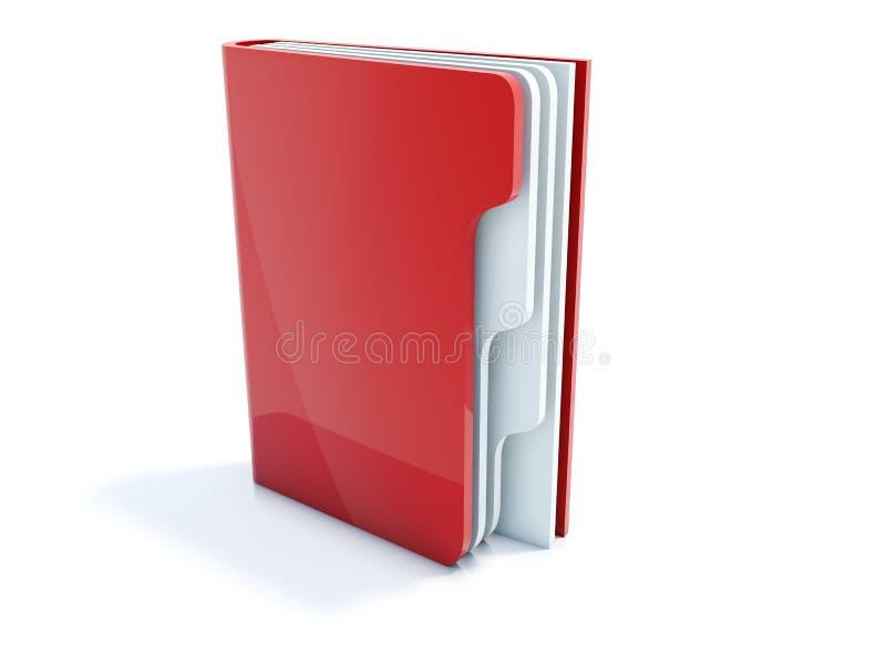Notebook icon stock illustration