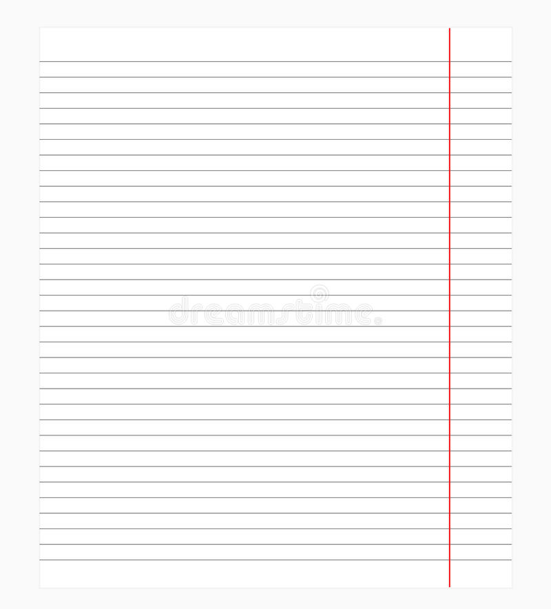 Notebook paper background stock vector illustration of lined 48221061 download notebook paper background stock vector illustration of lined 48221061 altavistaventures Gallery