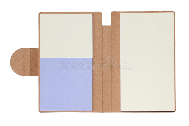 Notebook paper stock images