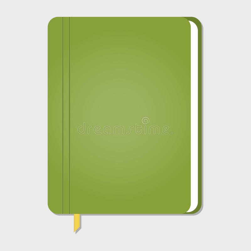 Notebook5 royalty free stock photos