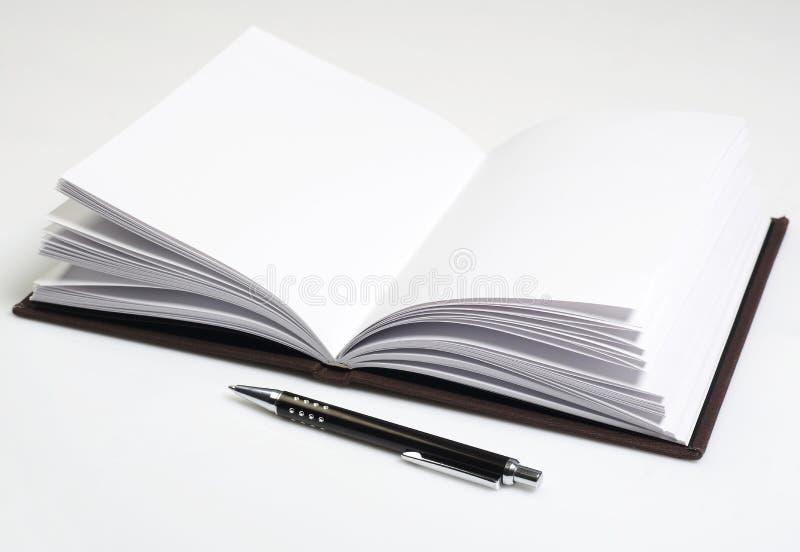 Notebook series stock photos