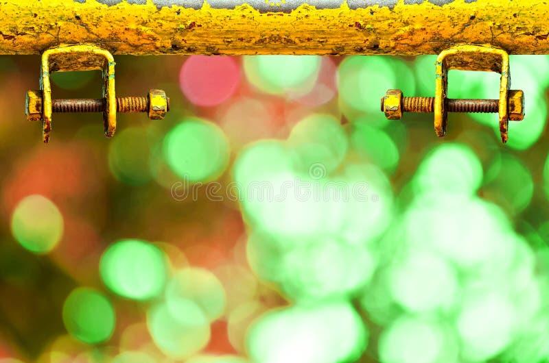 Download Noten - en - bouten stock afbeelding. Afbeelding bestaande uit noot - 54076079