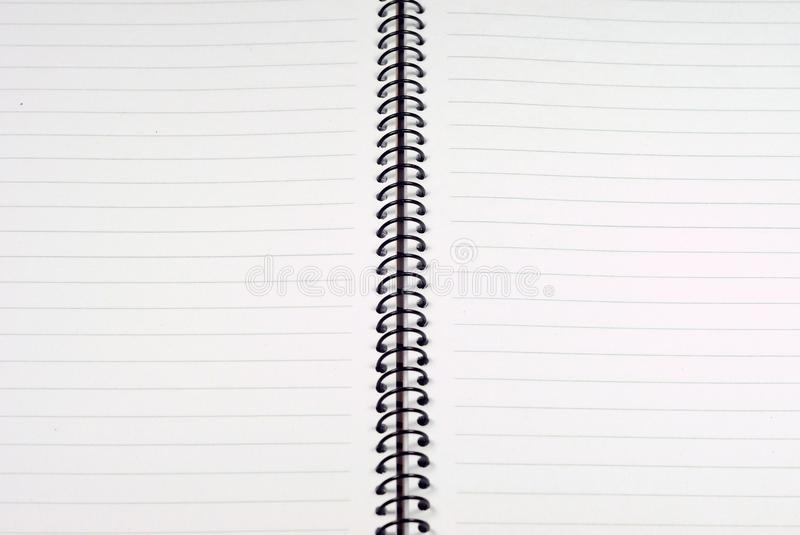 Download Notepad stock photo. Image of note, white, background - 13421562