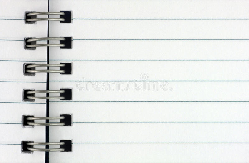 Download Notepad stock photo. Image of book, copyspace, page, memory - 16877894