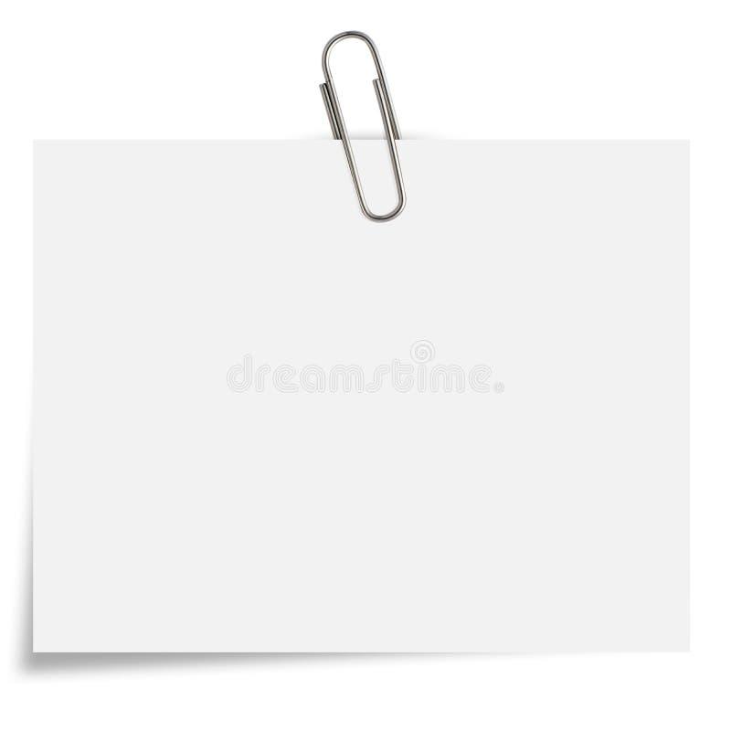notepaper стоковые фото