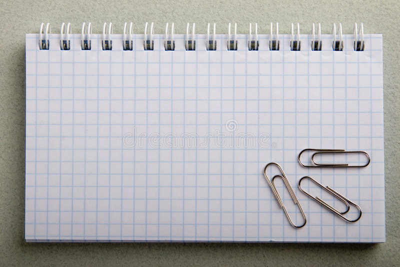 notes zdjęcia royalty free