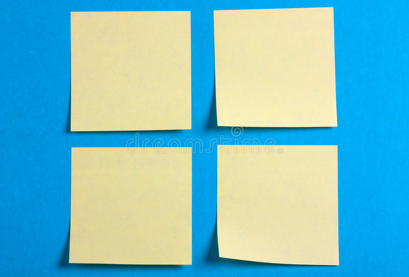 Download Notes stock image. Image of adhesive, business, bright - 18260483