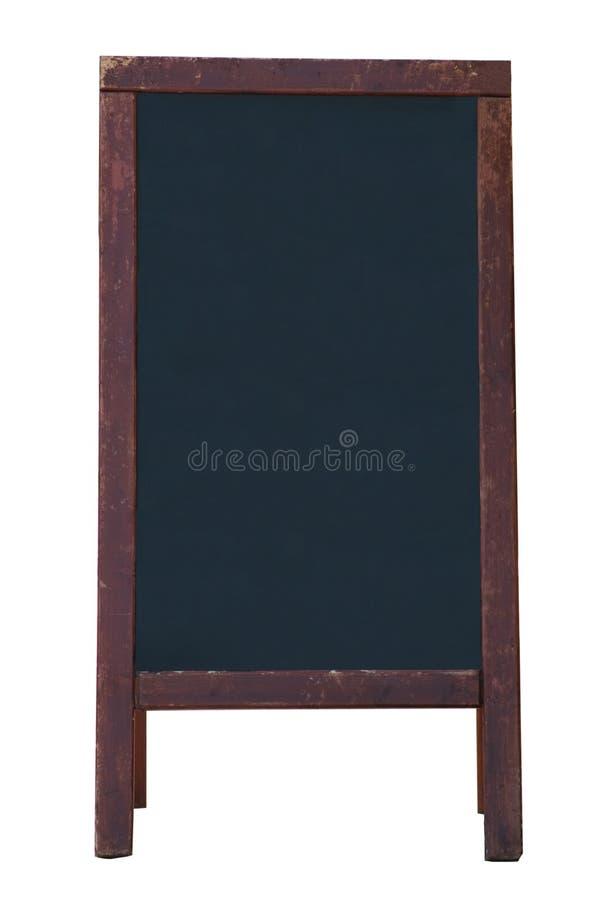 Noticeboard con lo spazio della copia fotografie stock
