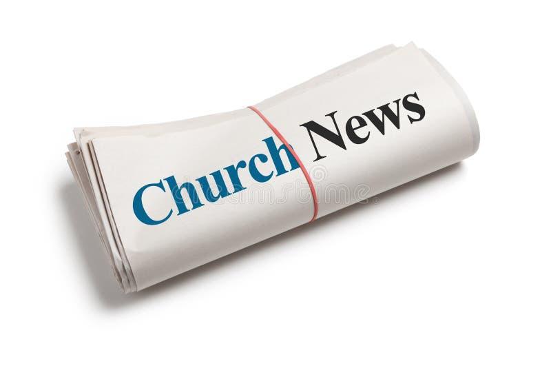 Noticias de la iglesia