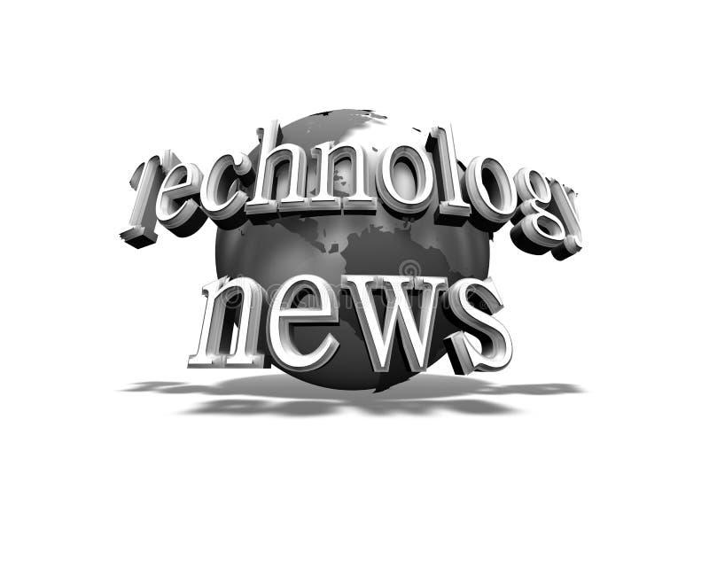 Noticias de la tecnología libre illustration