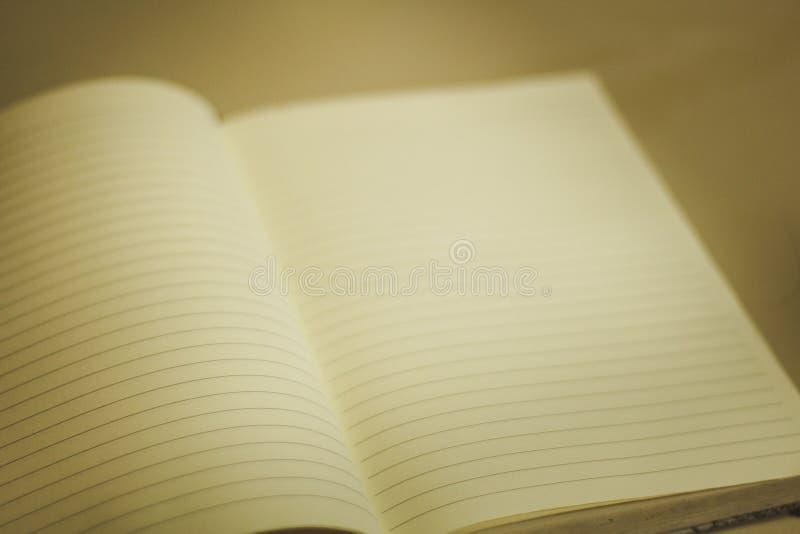 Notitieboekjeboek DA royalty-vrije stock afbeelding