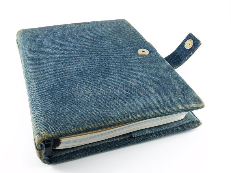 Download Notitieboekjeorganisator stock afbeelding. Afbeelding bestaande uit dagboek - 54084799
