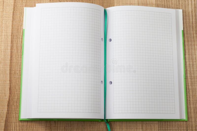 Notizbuch lizenzfreie stockfotografie