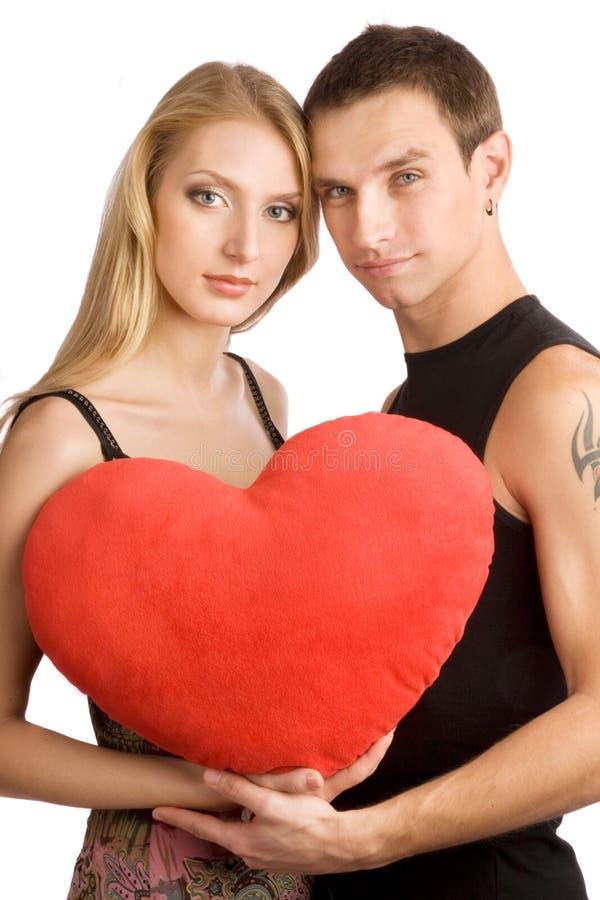 Notre amour image libre de droits
