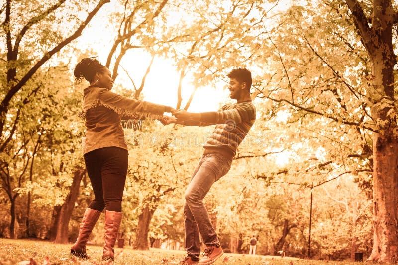 Notre amour est beau photo libre de droits
