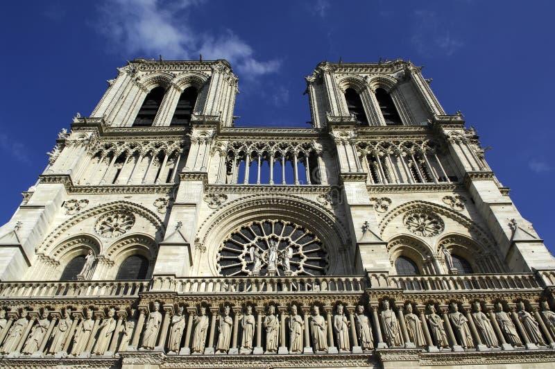 Notre-Dame stock photos