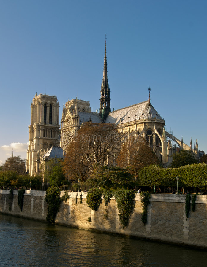 Download Notre Dame Cathedral stock image. Image of beautiful, church - 3616939