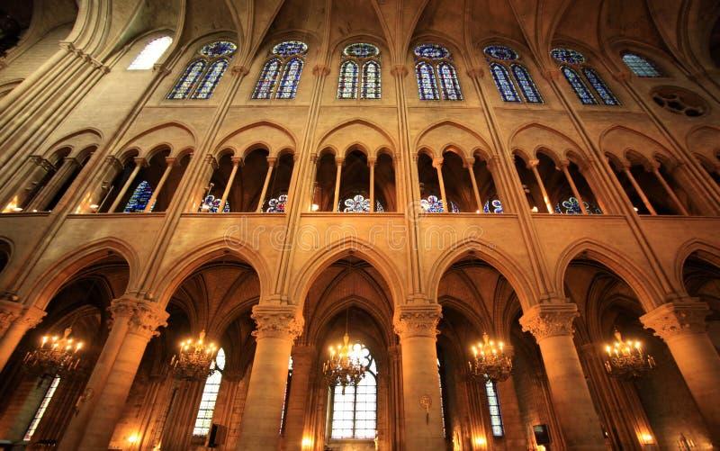 Download Notre Dame de Paris image stock. Image du catholicisme - 45352577