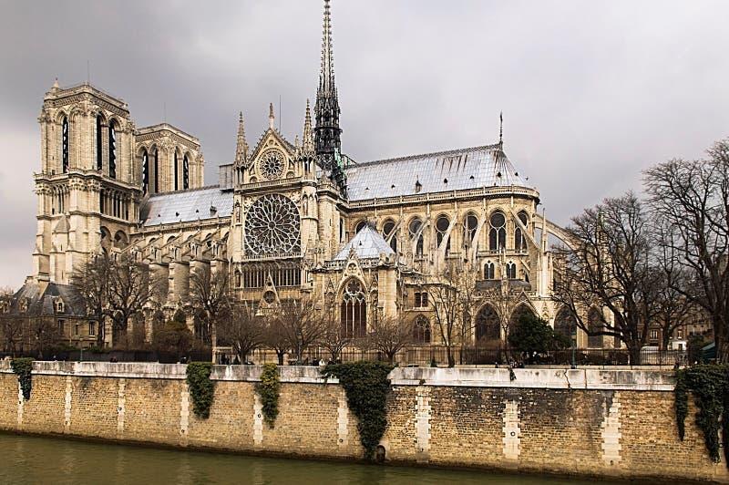 Download Notre Dame De Paris, France Stock Image - Image: 25560663
