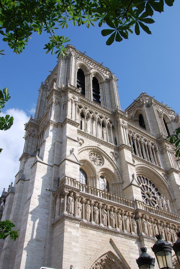 Free Notre Dame Paris, France Royalty Free Stock Image - 13073896