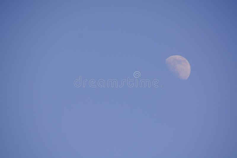 Notre lune photos stock