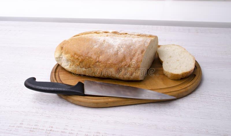 Notre pain quotidien photo stock