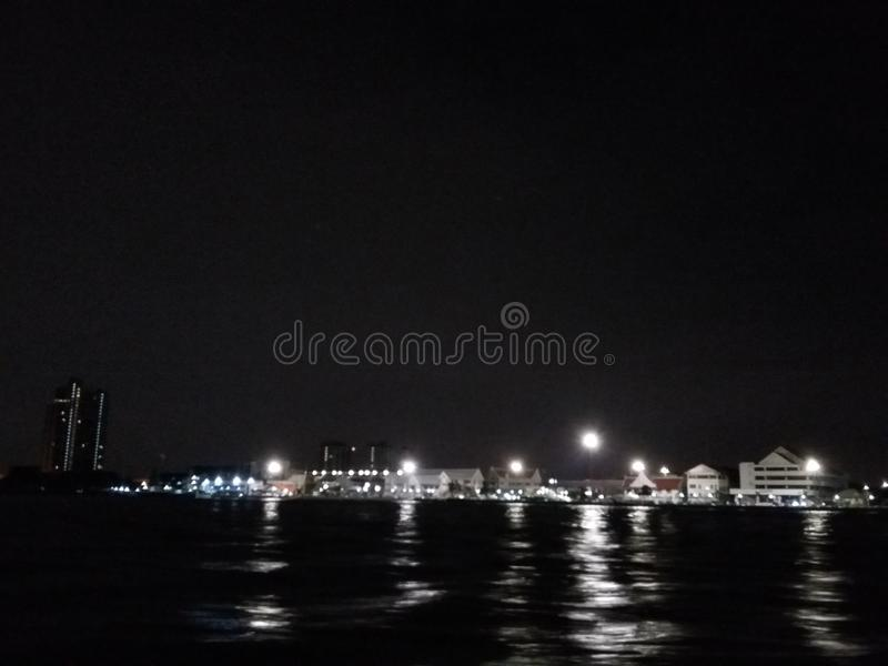 notte fotografie stock libere da diritti