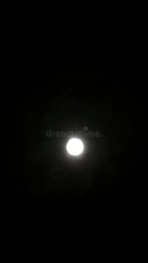 notte immagine stock