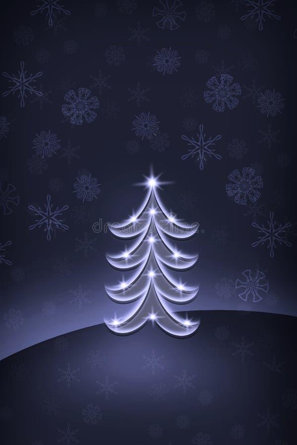 Download Notte santa illustrazione di stock. Illustrazione di santo - 7309670