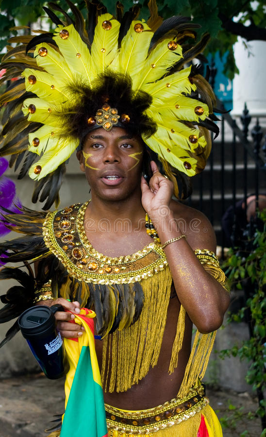 Download Notting Hill Carnival editorial image. Image of call - 16511260