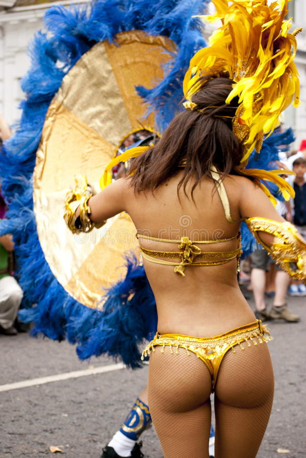 Download Notting Hill Carnival editorial image. Image of samba - 26366685