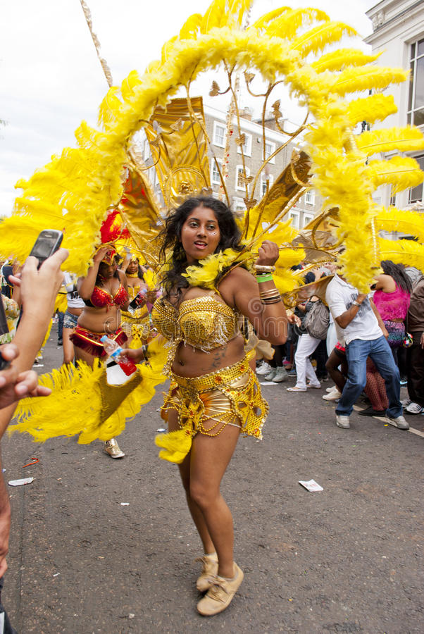 Download Notting Hill Carnival Editorial Photo - Image: 26367716