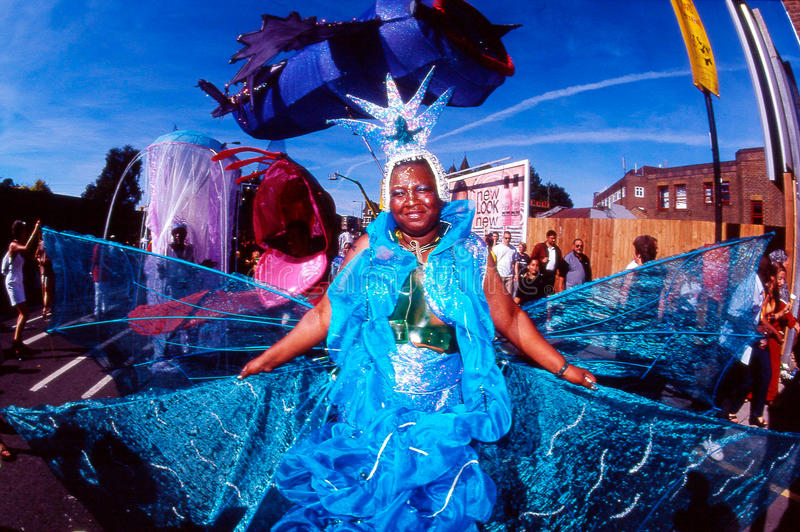 Download Notting Hill Carnival In London UK Editorial Stock Image - Image: 28885469